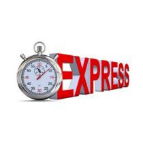 Služba EXPRESS48 - Výroba poťahov do 48hod